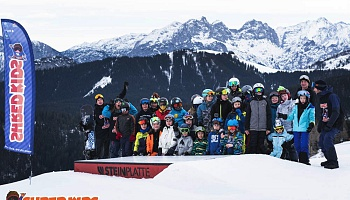 15.-16.02.2020 / Shred Kids Freestyle Camp